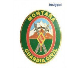 PLACA-INSIGNIA-GUARDIA-CIVIL-MONTAÑA