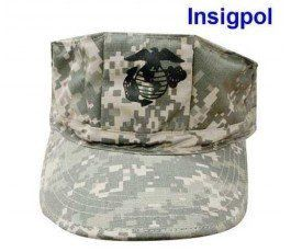 MARINE DIGITAL CAP