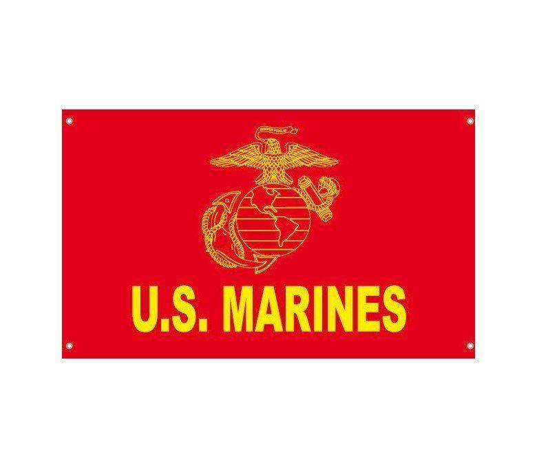 US-MARINES-RED-FLAG