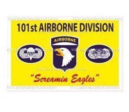 adhesivo-101st-airborne-division