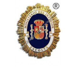 SPANISH-BODYGUARD-BADGE