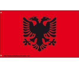 adhesivo-bandera-albania