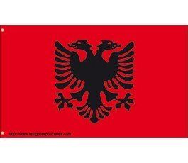albania-flag-sticker