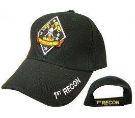 GORRA 1ST RECON