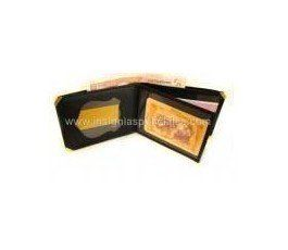 CATALONIA PENITENTIARY AGENT BADGE TRIFOLD WALLET CASE