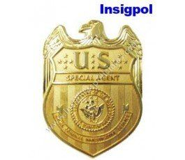 NCIS-NAVAL-CRIMINAL -NVESTIGATIVE-SERVICE-BADGE