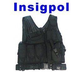 FORCE PILKERTON II TACTICAL VEST