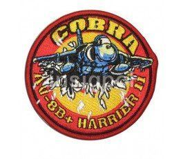 cobra-squadron-embroired-patch