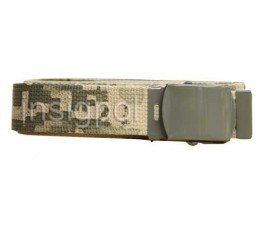 DIGITAL CAMO MILITARY BELT 3 CM
