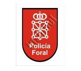 policia-foral-navarra-sticker