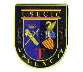 valencia-usecic-civil-guard-patch