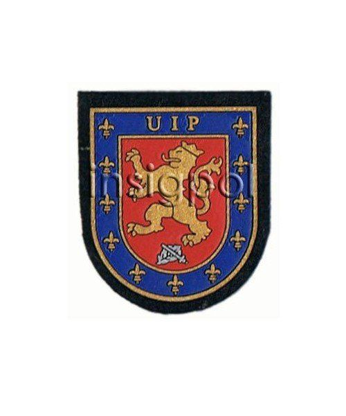 spansish-national-police-uip-patch
