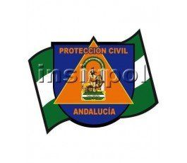 ANDALUCIA CIVIL PROTECTION PATCH