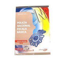 policía-nacional-escala-básica-temario-vol.I-book