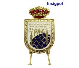 spanish-peace-army-mini-badge