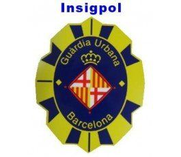barcelona-urban-police-sticker