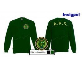 CIVIL GUARD ARS SWEATSHIRT