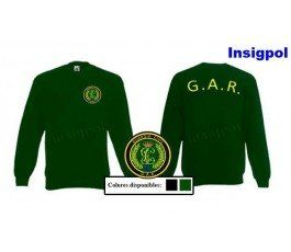 CIVIL GUARD GAR SWEATSHIRT