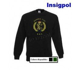 CIVIL-GUARD-ARS-EMBLEM-SWEATSHIRT