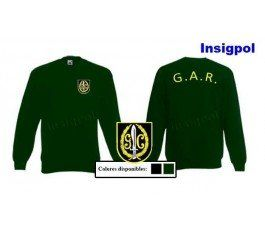 CIVIL GUARD GAR II UAR SWEATSHIRT