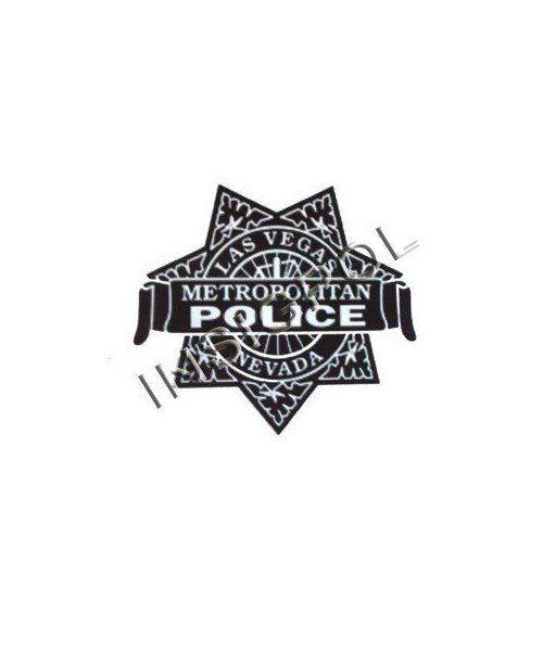 las-vegas-police-sticker