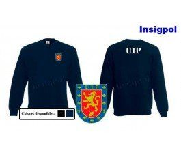 SPANISH NATIONAL POLICE UIP SWEATSHIRT