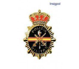 SPANISH LEGION MILITARY POLICE BADGE
