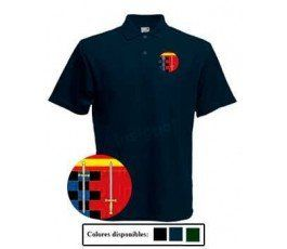 SPANISH ARMY RESERVISTS POLO SHIRT