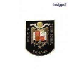 placa-policia-sahara