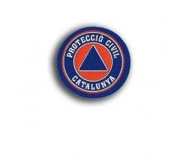 CATALONIA CIVIL PROTECTION PATCH