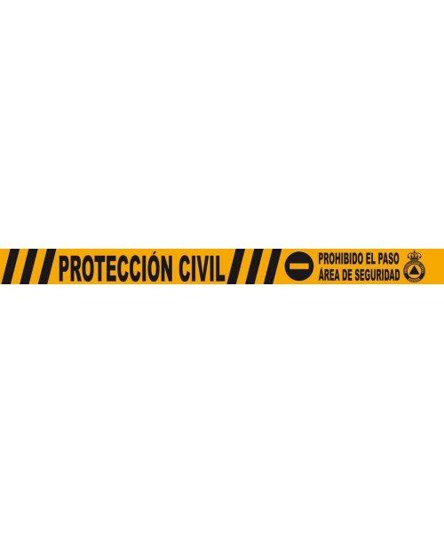 CIVIL PROTECTION LINE