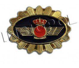 SPANISH AIR FORCE BADGE