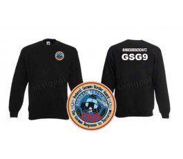 GSG9 GERMANY SWEATSHIRT