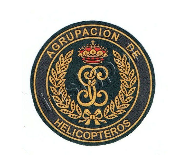 CIVIL-GUARD-HELICOPTER-PATCH