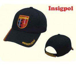 SPANISH ARMY RESERVE CAP