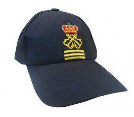 YACHTSMAN OFFICIAL CAP