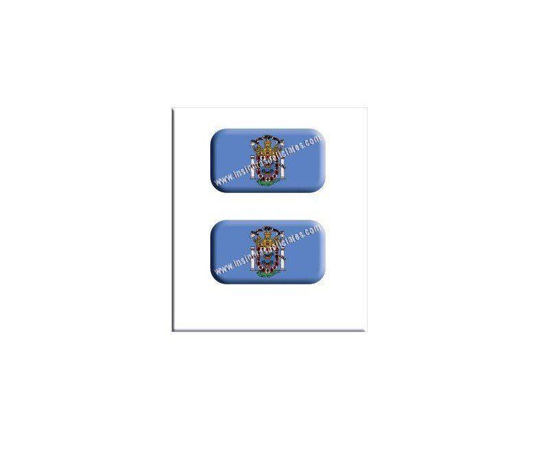 melilla-flag-resin-sticker