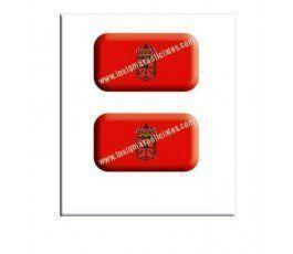navarre-flag-resin-sticker