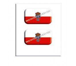 cantabria-flag-resin-sticker