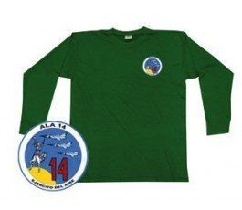 ALA 15 LONG SLEEVE T-SHIRT