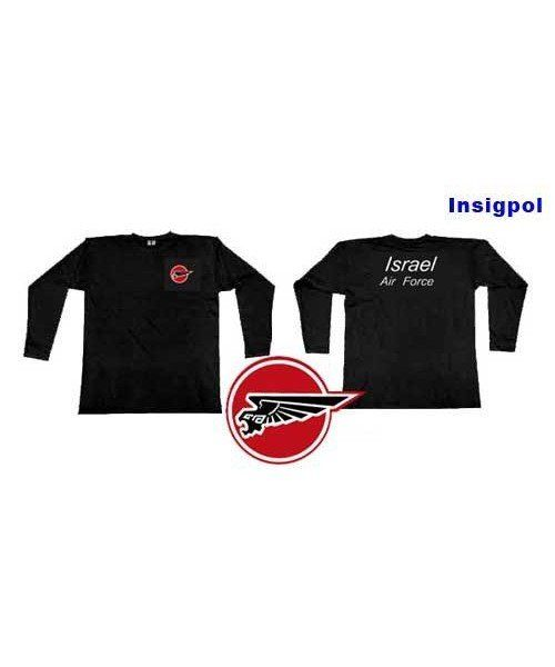 ISRAEL SPECIAL FORCE  LONG SLEEVE T-SHIRT