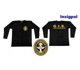 GRUPPO INTERVENTO SPECIALE LONG SLEEVE T-SHIRT