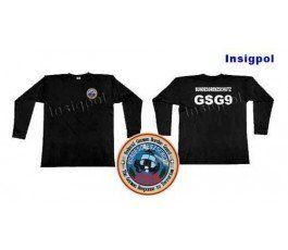 GSG9 GERMANY  LONG SLEEVE T-SHIRT