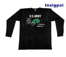 US ARMY SPECIAL LONG SLEEVE T-SHIRT