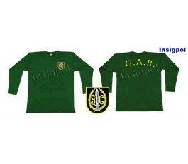 CIVIL GUARD GAR II (UAR) LONG SLEEVE T-SHIRT