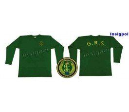 CIVIL GUARD GRS LONG SLEEVE T-SHIRT