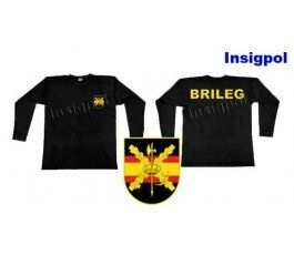 CAMISETA MANGA LARGA LA LEGION BRILEG