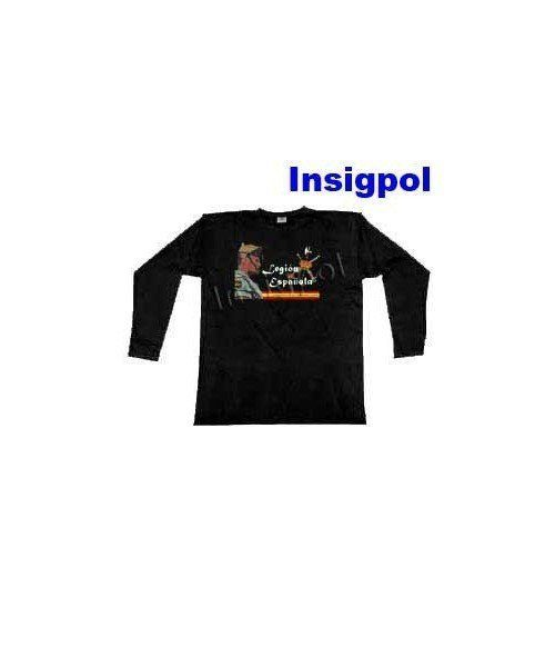 LEGIONARIO ESPANA LONG SLEEVE T-SHIRT