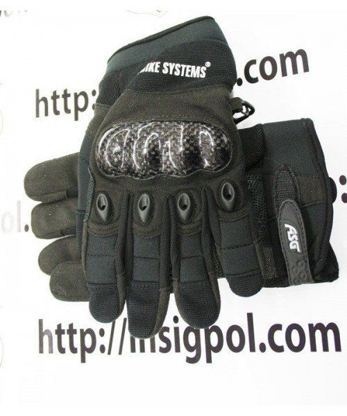 ASG TACTIC GLOVES