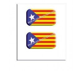 independence-of-catalonia-flag-resin-sticker